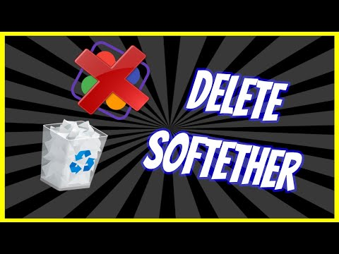 how-to-uninstall-softether-vpn-client-on-windows-10-*2020