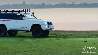 Nissan patrol kerala