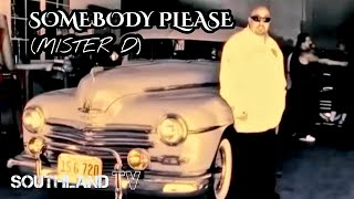 Mister D Somebody Please (MUSIC VIDEO)