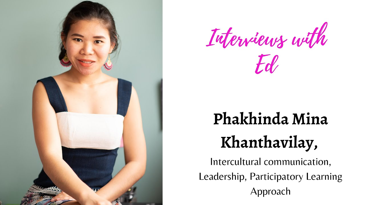 Phakhinda Khanthavilay, Intercultural communication, Leadership, Participatory Learning Approach