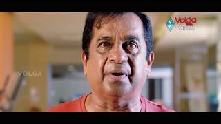brahmanandam and surekha vani hilarious comedy scenes 2017