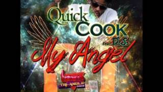 Quick Cook Ft D.S-My Angel Love Triangle Riddim-November 2016