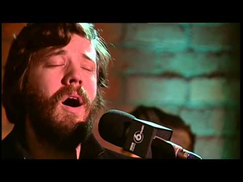 Midlake - 6 Music Festival Fringe session and interview