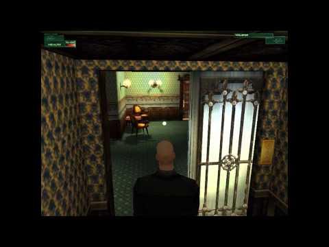Hitman Codename 47 - Mission 8 - Traditions of the Trade