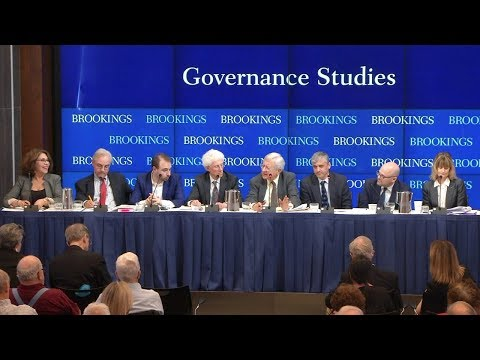 Democracy's resilience: Is America's democracy threatened? - Part 2