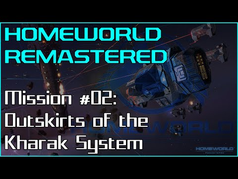 HM1:RM #02 - Outskirts of Kharak System (720p)