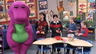 Barneys Fun Games Version Part
