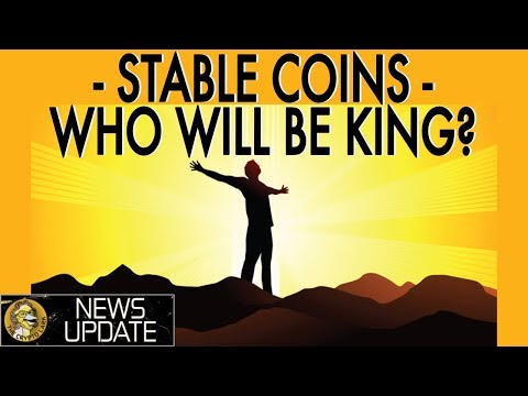 Bitcoin Market Shake Up as Tether Losing Dominance & Steemit in Trouble - Cryptocurrency News