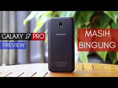 Samsung Galaxy J5 Pro Pink Re Unboxing Indonesia