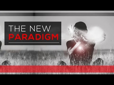Kyle Cease - The New Paradigm