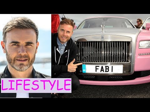 Gary Barlow  Lifestyle (cars, house, net worth)