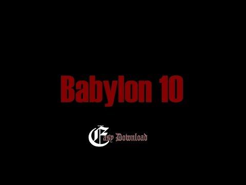 Download Babylon 10 + serial