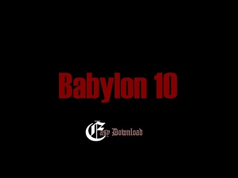 Download Babylon 10 + serial