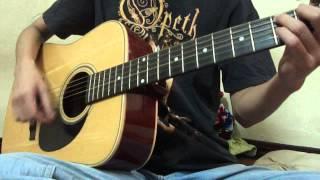 Một điều là mãi mãi (guitar cover)