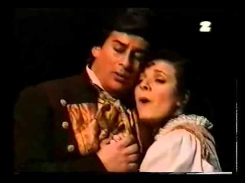 Teatro La Fenice a Varsavia - Bellini, La sonnambula (1996)