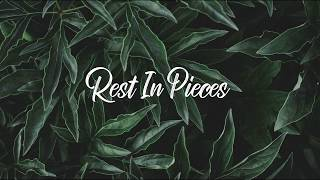 Cover images Josh A & Jake Hill - Rest in Pieces (Lyrics)