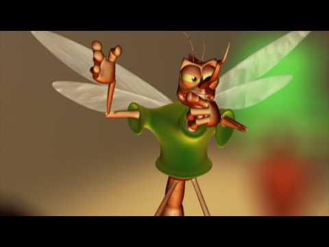 LOCO LOCO - Mosquito
