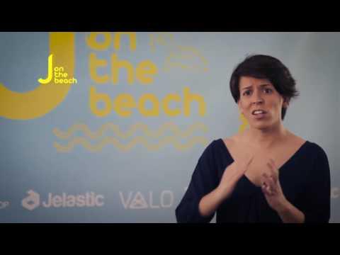 Mar Cabra from ICIJ Interview - JOTB16