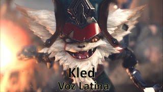 KLED   Interacciones Latino   League of Legends