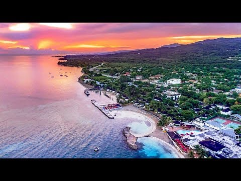 Top10 Recommended Hotels in Runaway Bay, Saint Ann Parish, Jamaica