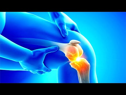 Regenerate Cartilage And Reduce Joint Pain With This Natural Drink!