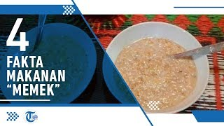 4 Fakta Tentang Memek, Kuliner Khas Simeulue Aceh yang Jadi Warisan Budaya Indonesia
