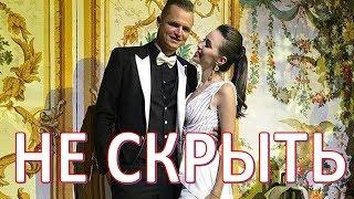 Жене  Тарасова Анастасии Костенко уже не удается скрывать беременность  (01.02.2018)