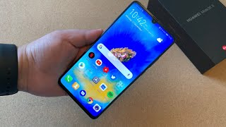 Huawei Mate 20X Review (After 45 Days!) - My 5 Favorite Things!