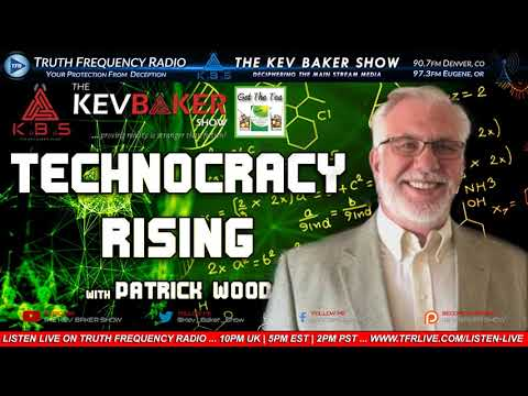 🤖 Technocracy Rising, Trilateral Commission Truth & iARPA with Patrick Wood | KBS Ep#1027 🤖