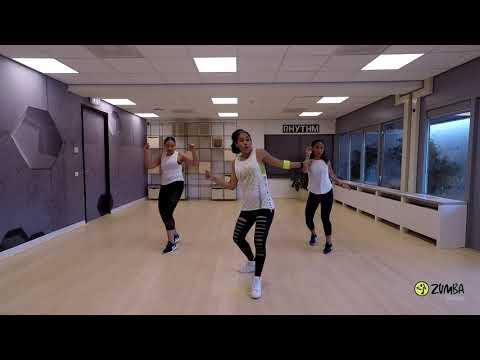Zumba Fitness - Sueltala - Cumbia - By Jorge Luis Chacin - Dance With Yadi Zumba