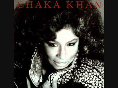 Chaka Khan Tearin' It Up Remix mp3