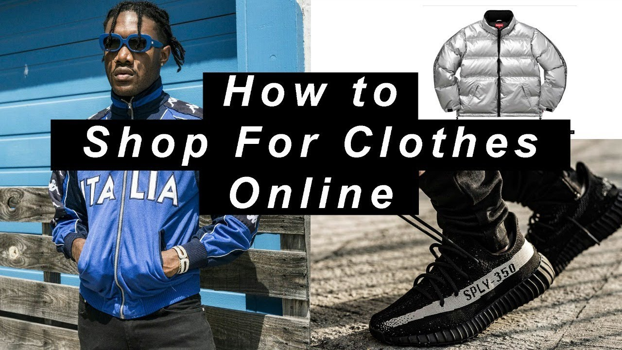 How to shop for clothes online best websites for for Best websites for sales