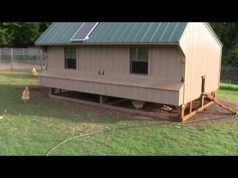 Chicken Coop Ideas & Suggestions 5/15/2015