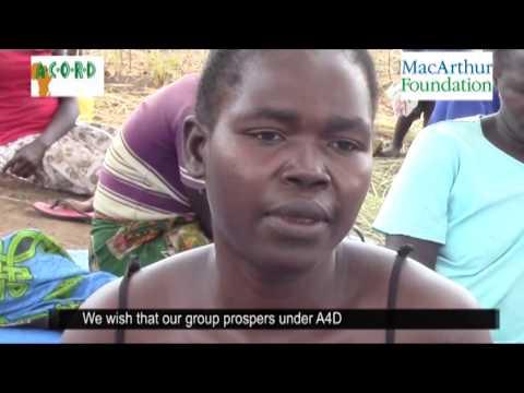 Hope After Violence  - ACORD Uganda 2017 production