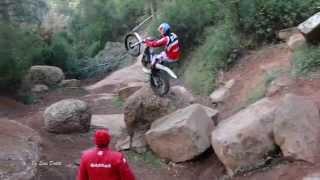 Adam Raga Training Day 2