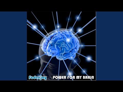 Various artists to the brain radio version