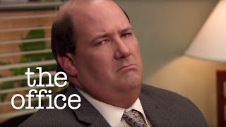 The Office: Kevin's New Way of Speaking thumbnail
