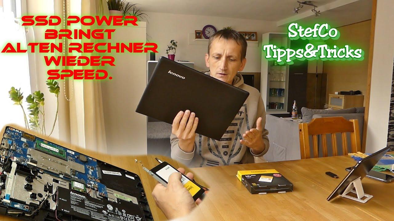 Laptop Aufräumen Und Schneller Machen