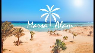 Marsa Alam Urlaub (Ägypten) Marsa Alam 2018 - three corners fayrouz plaza beach resort