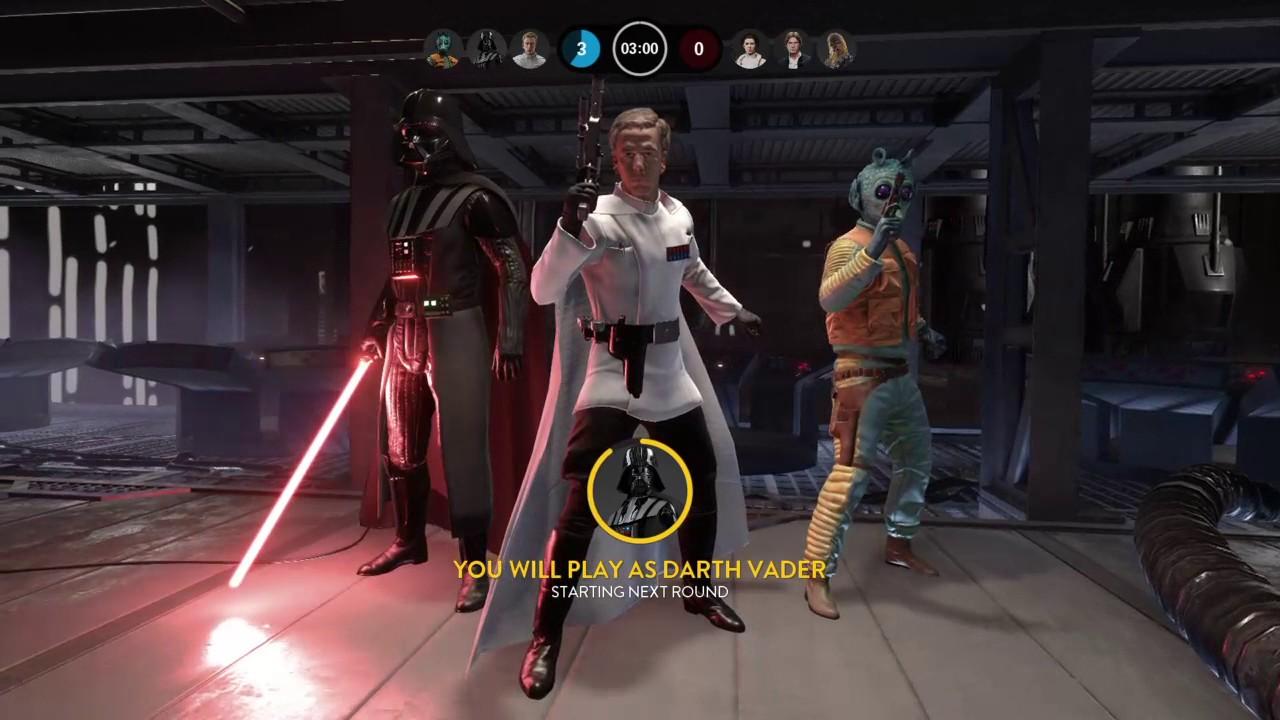 Very Quick stream w Sandra ;) Star Wars Battlefront  ( Live Stream) - Very Quick stream w Sandra ;) Star Wars Battlefront  ( Live Stream)