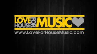 In My Arms - Plumb (Bimbo Jones Radio Edit) [LoveForHouseMusic.com]