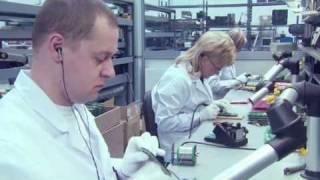 Inteligentne systemy alarmowe - SATEL