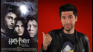 Harry Potter and the Prisoner of Azkaban - Movie Review
