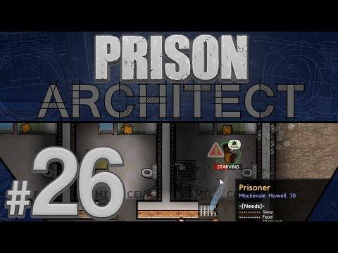Prison Architect - Big Changes - PART #26