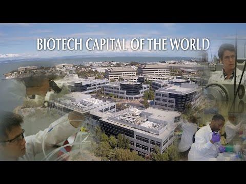 Biotech Capital of the World