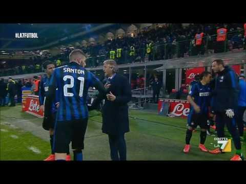 Il fallimento di Mancini