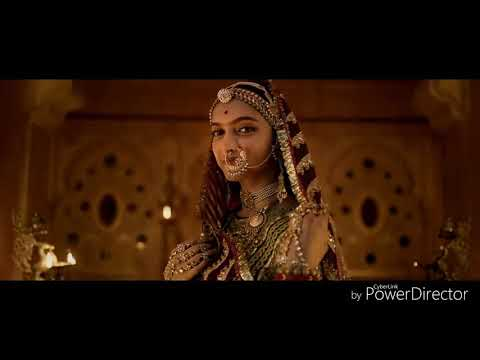 Padmavati Movie Hottest Scene