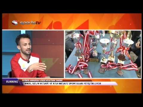 Running (İstinye Anadolu Lisesi Atletizm Takımı & Rundatça)