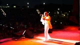 "TK SOUL  ""TRY ME""  LIVE IN TUSCALOOSA ALA."
