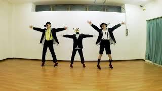 【概要】 野猿のシングル全11曲をメドレー形式で踊りました☆ 【音楽】 0...